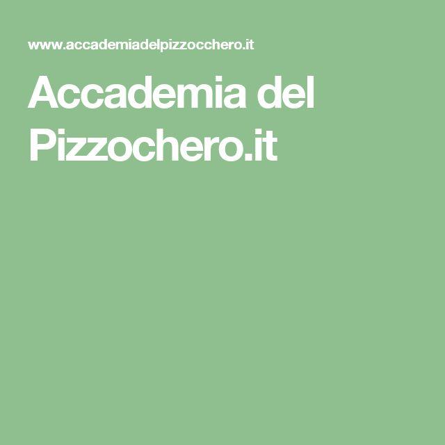 Accademia del Pizzochero.it