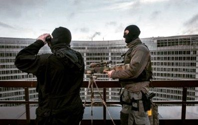DSU Scherpschutter en Spotter houden een oog in het zeil op een EU-top in Brussel 👀 ______________________________________ DSU Marksman and Spotter overlooking an EU summit in Brussels 👀 •••••••••••••••••••••••••••••••••••••••••••••••••••••••••••••••••• Follow my bro's ❤👇 @belgiumdefenceforces🇧🇪 @mighty.serbia🇷🇸 @Serbian_military_forces🇷🇸 @commandocommunity🇮🇱 @city_forces 🌎 @britisharmedpolice🇬🇧 @Belgian.defence🇧🇪 @brussels_west_units🇧🇪…