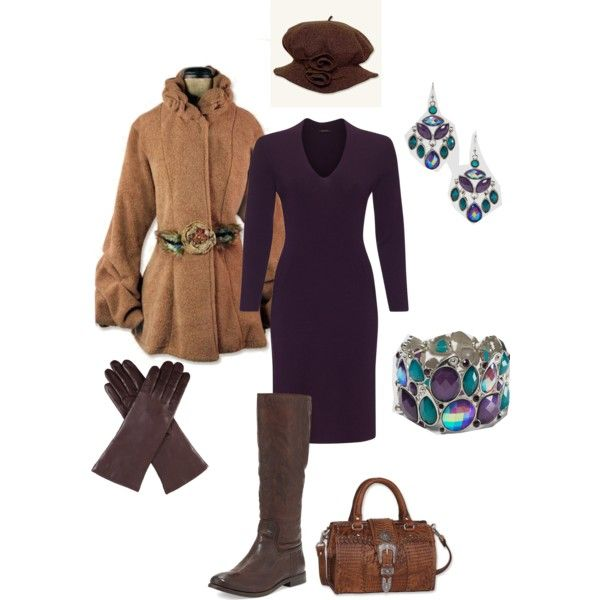 """""""Chillly day at the office"""" by maria-kuroshchepova on Polyvore"""