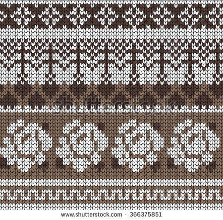 483 best color knitting images on Pinterest | Stricken, Backpacks ...