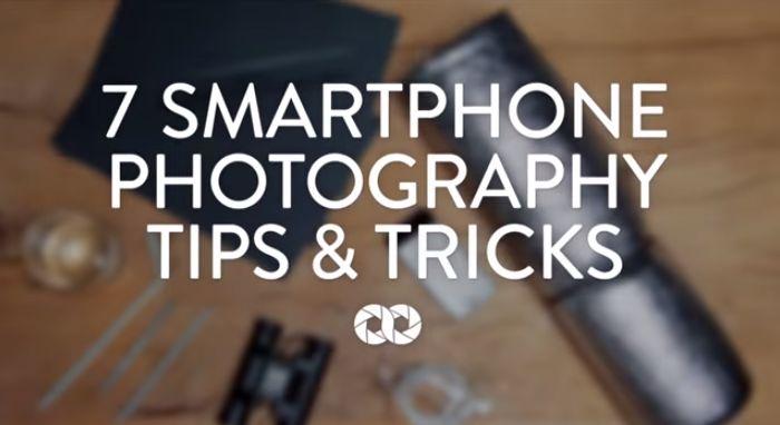 Ihr fotografiert gerne mit dem Smartphone? In diesem Beitrag findet ihr sieben Phoneography-Tipps, die zeigen, wie eure Bilder noch cooler werden.