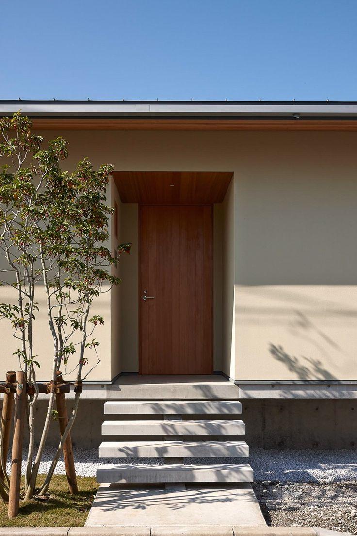 八島建築設計事務所|Yashima architect and associates | 館山の家 / Tateyama house