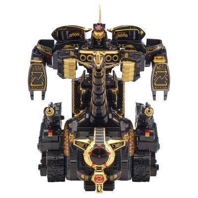 Mighty Morphin Power Rangers Black Edition Legacy Titanus