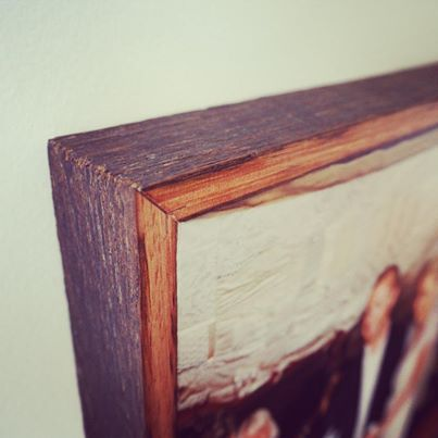 The natural qualities of the wood add character to the images and ensure each piece is unique.... hand made in Melbourne by Imogen Stone.