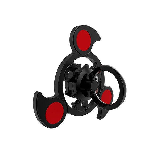 Power Ring Spinners