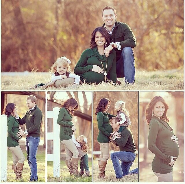 Melissa Rycroft Maternity Photos With Second Child. Adorable!