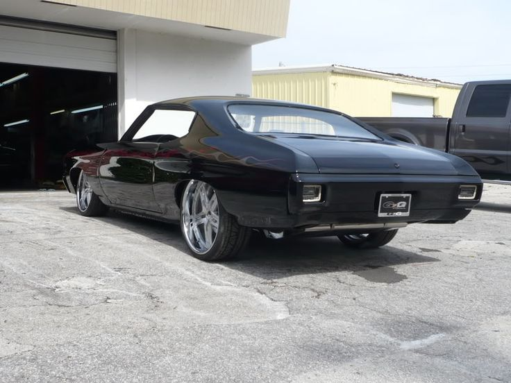 354 best 70 chevelle images on pinterest all star autos for Miranda motors used trucks