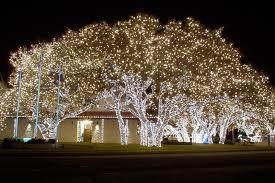 Lights at the PEC headquarters, Johnson City, Texas #TexasToDo