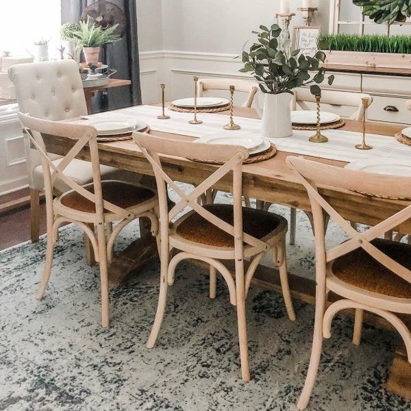Bradding Natural Stonewash Dining Tables Pier 1 Dining Table