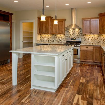 25 best ideas about acacia flooring on pinterest acacia for Acacia wood kitchen cabinets
