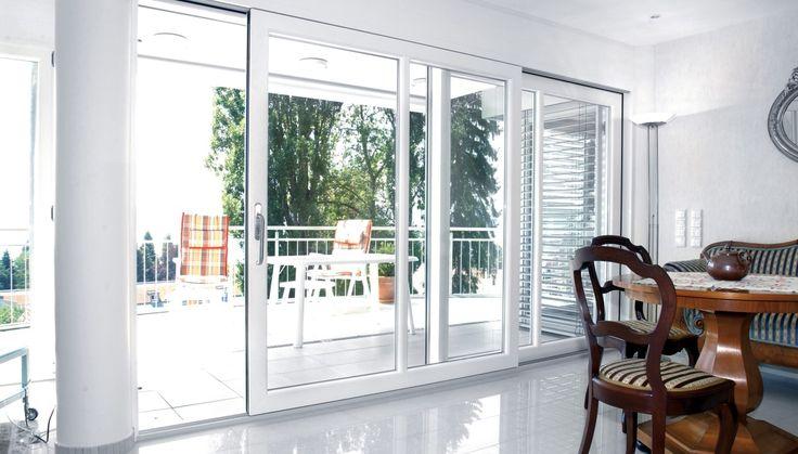 Ventajas de las ventanas de pvc decoraci n ventanas de for Ventanas de pvc ventajas y desventajas