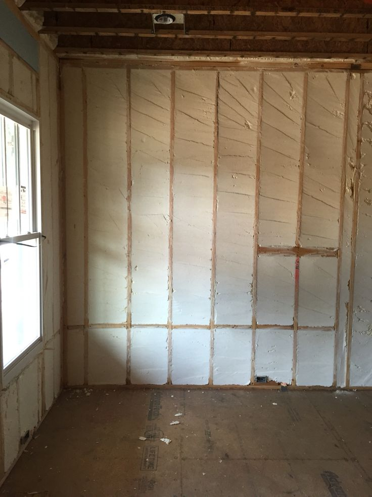 68 Best Spray Foam Insulation Images On Pinterest Spray Foam Insulation Exterior And 2nd Floor