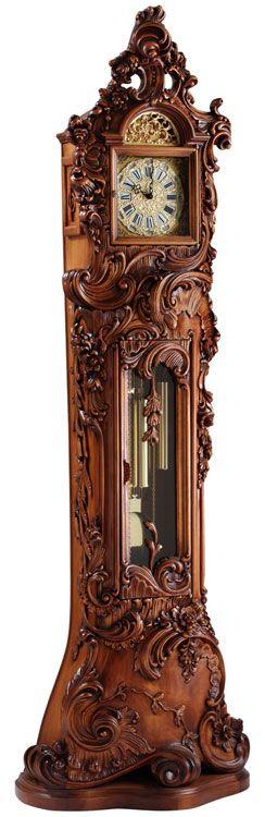 Avondale Grandfather Clock $9000