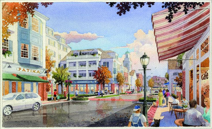 What's all the buzz about in Darien? If you live in or around this Fairfield County town, chances are you've heard talk of the potential downtown transformation. With new developments come new opportunities, and in turn, new home owners.  http://www.williampitt.com/new-developments-in-darien/