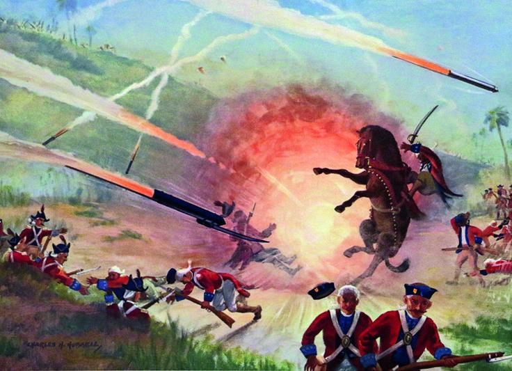 Battle of Guntur