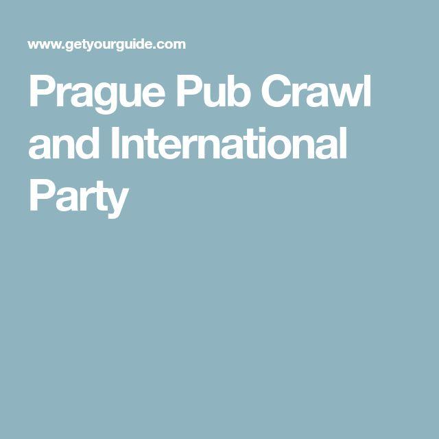Die besten 25+ Prague pub crawl Ideen auf Pinterest Prag reisen - google zentrale irland