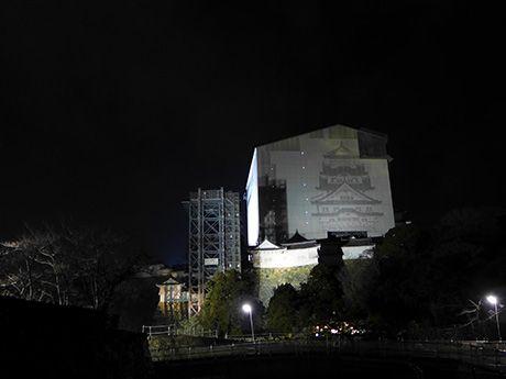 年の瀬点景、穏やかに新年待つ姫路-2013年もあとわずか(写真ニュース)