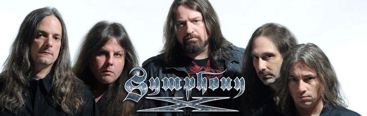 SYMPHONY X – veröffentlichen ersten neuen Song 'Underworld' inkl. Lyric-Video | Metalunderground