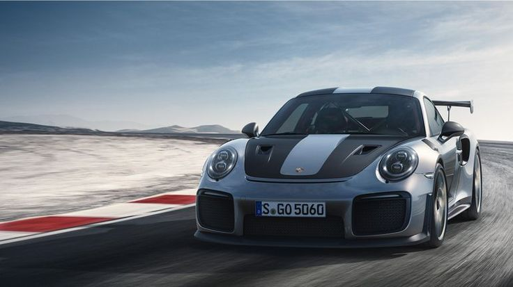 Everything you need to know about the 2018 Porsche 911 GT2 RS, including impressions and analysis, photos, video, release date, prices, specs, and predictions from Roadshow.