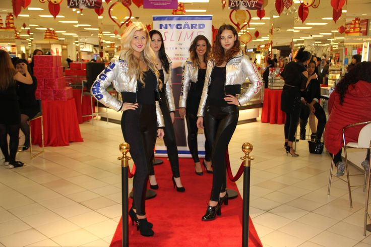 Nygard Slim Womens Fashion Show www.orangemodels.ca