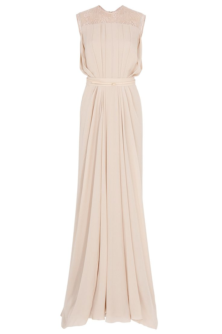 Elie Saab. Formal dinner party anyone?