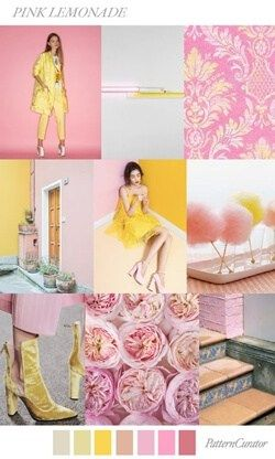 2018 spring and summer trend color & print prediction! Additional information Flower · Botanical pattern is abundant lineup | lansfactory