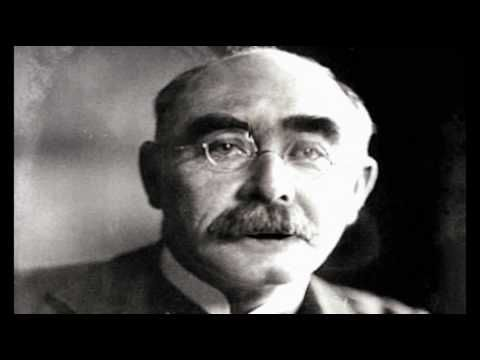 Rudyard Kipling If Poem animation.  This is really cool and one of the best poems.