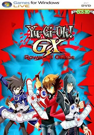 Yu Gi Oh Jeux PC Telecharger