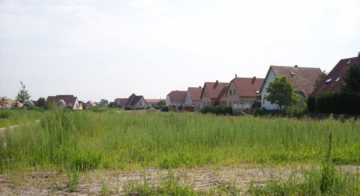 Achat Terrain à construire VENDENHEIM Lotissement « LES PORTES DU KOCHERSBERG »