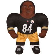 "Antonio Brown Pittsburgh Steelers 24"" Player Plush Studd"