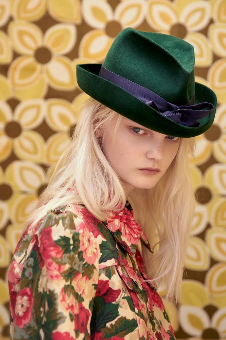 Walkies, Couture Hat by Prudence Millinery for Locks & Co Couture AW2017/18 Collection