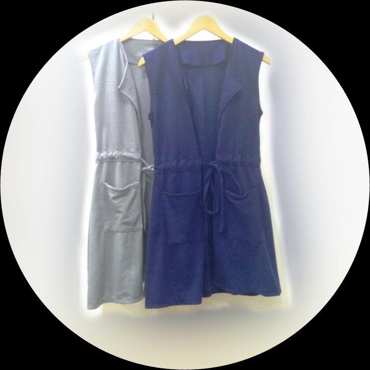 Rp. 105.000-  Out Wear - @hitanitya collection  harga : Rp 105k  Warna: Navy Grey  Ukuran all size  Order/Tanya Out Wear :  WA : 0818-38-2027  foto Real Pict  FORMAT ORDER Out Wear :  Nama - Alamat - No hp - Order   #outwear #outwearmodern #outwearmurah #outwearwanita #outwearfashion #grosiroutwear #fashiongram #igstyle #fashionista #dressup #girls #brand #outwearmurah #fashionmodesty #beauty #instafashion #igfashion #dreamoutwear #clothes #womensfashion #modesty #amazingoutfit #cute #outfit…