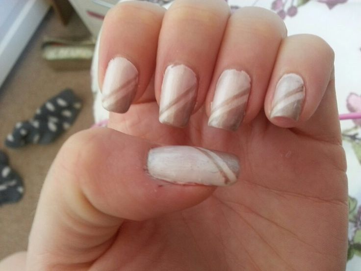 Even more nail art!