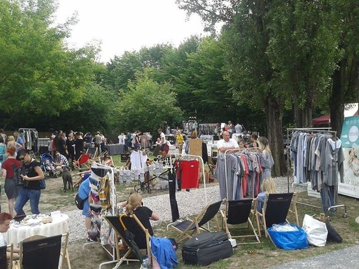Och!Bazar!, czyli targi mody i designu znowu w plenerach!