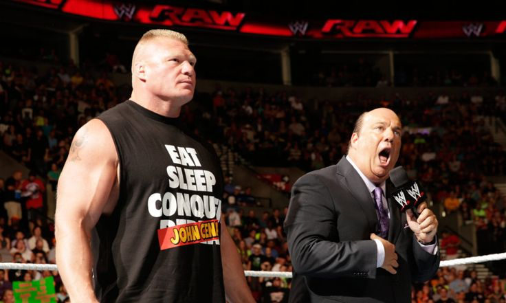 Brock Lesnar to appear at next Tuesday's WWE Smackdown TV tapings - Wrestling News Post - Latest WWE News