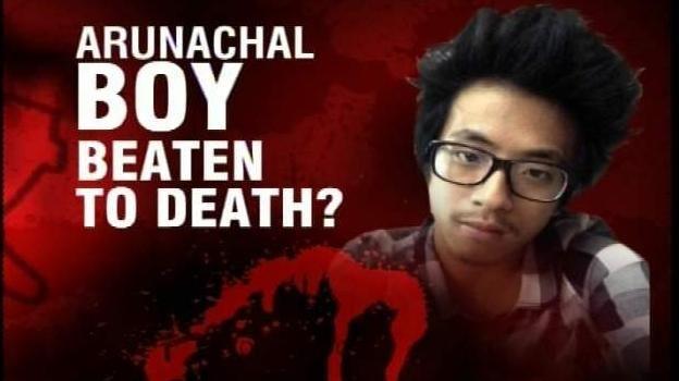 Arunachal boy murdered in Delhi, case filed under section 302 of the IPC
