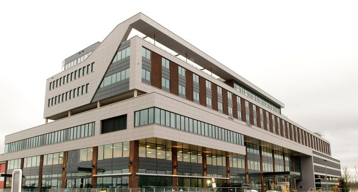 Wings Hotel Rotterdam in Rotterdam, Zuid-Holland