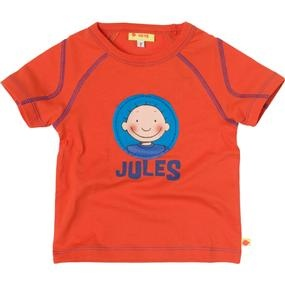 JULES T-shirt JuppaFred & Ginger kinderkleding en babykleding