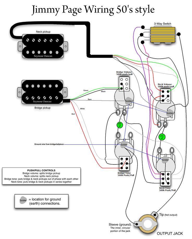 bfe8ca521efff390082e7f12bc90191c guitar tips guitar building wiring diagram for les paul guitar dolgular com les paul guitar wiring diagrams at soozxer.org
