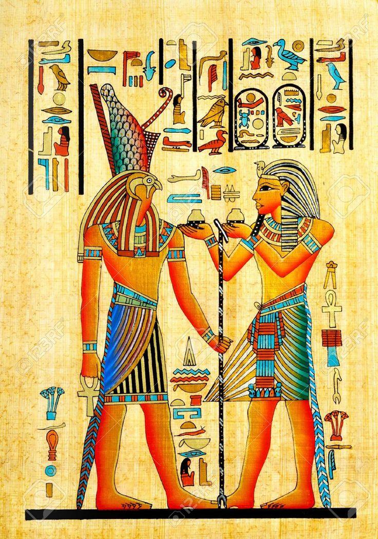 Blue Nile Painting