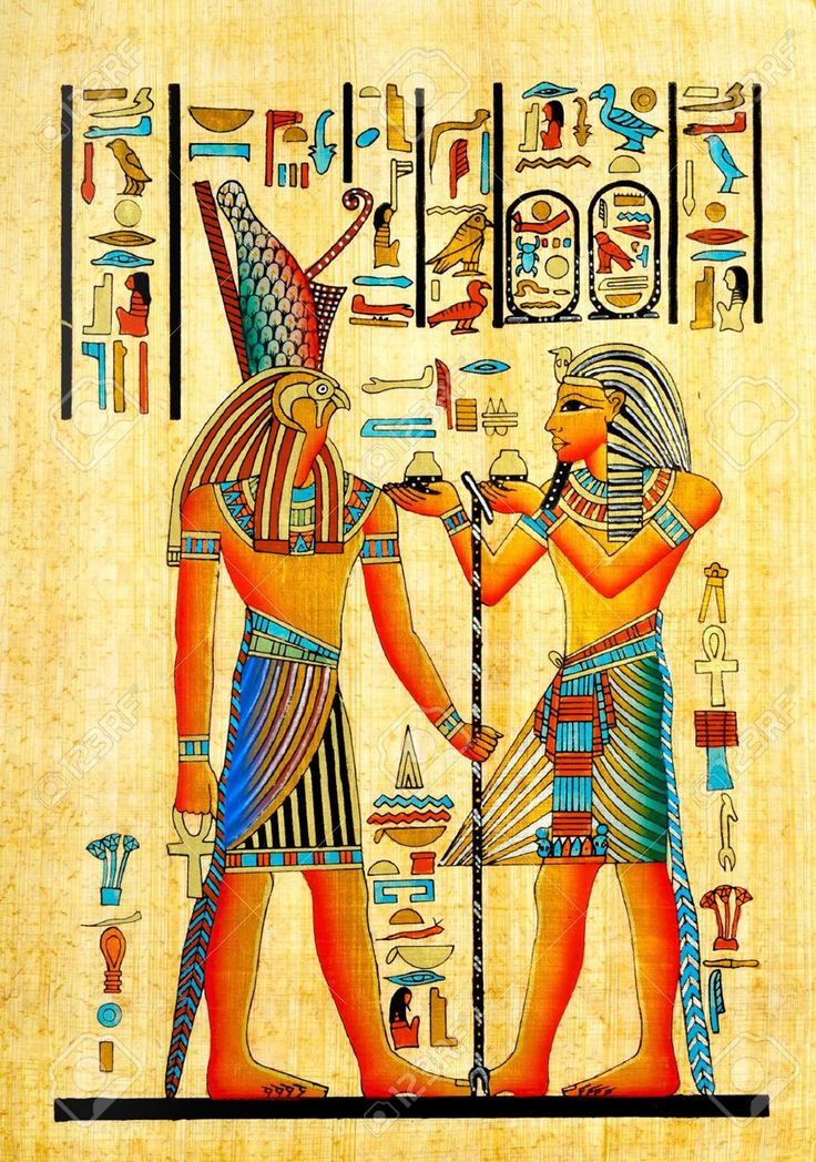 Egyptian paintings egyptian paintings pinterest for Egyptian mural art