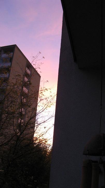 můj domov ♥