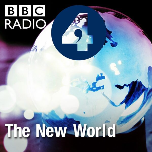 Check out this cool episode: https://itunes.apple.com/gb/podcast/the-new-world/id1189187915?mt=2&i=379642363