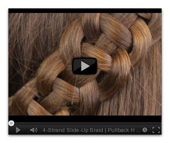 Best Cute Girls Hairstyles Images On Pinterest Cute Girls - Video girl hairstyle