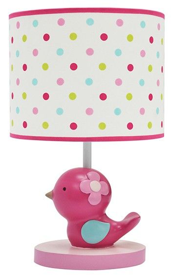 Little Haven Cassidy Lamp & Shade