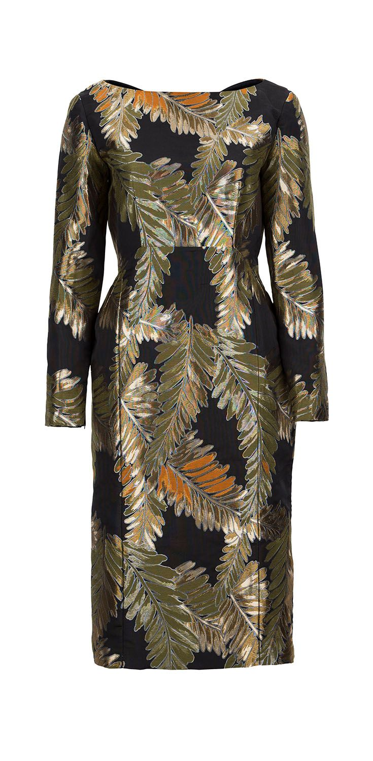 Opulence at its best - #Gucci dress  #ParndorfMustHave