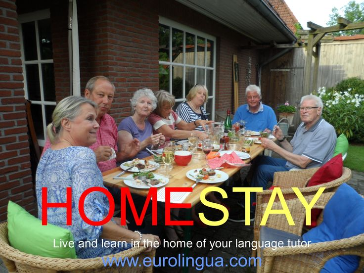 EUROLINGUA INSTITUTE launches fully secure and encrypted (https://) #language homestay #immersion abroad website.
