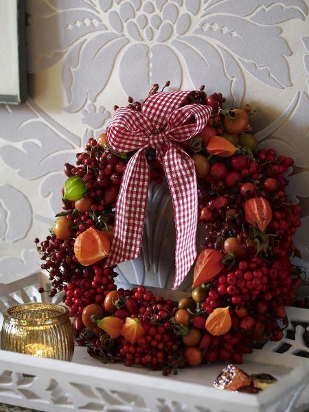 autumm decorations