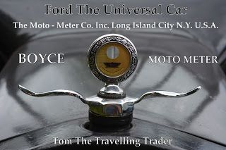 FORD T THE UNIVERSAL CAR