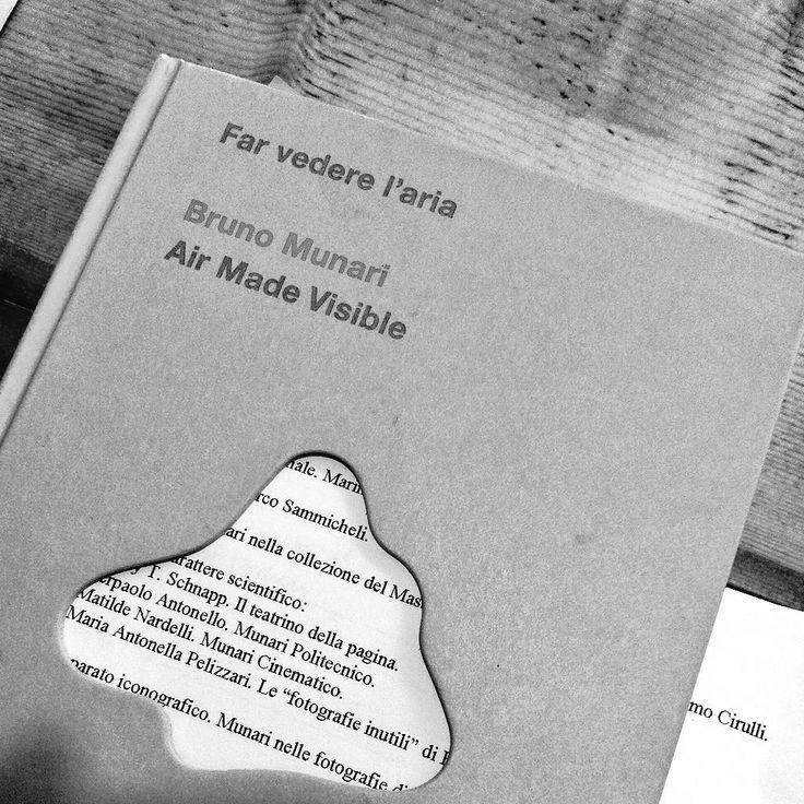 Air Made Visible by Bruno Munari